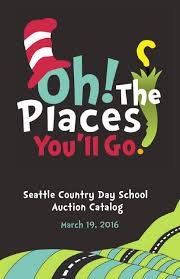 oh the places you u0027ll go by seattle country day issuu