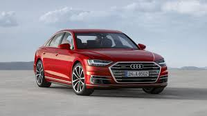2018 audi a8 review top speed