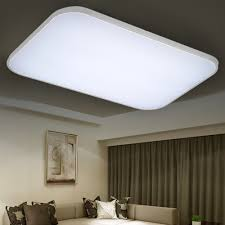 led ceiling lights for kitchen aliexpress com buy 36w led ceiling light with wireless remote