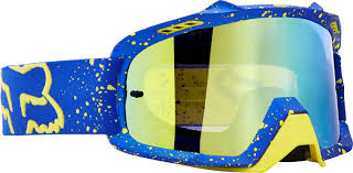 motocross goggle fox air space cs sig mx goggle motocross goggles motorcycle fox