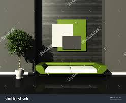 Urban Modern Interior Design Urban Modern Interior Stock Illustration 74712427 Shutterstock