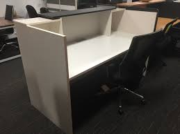 L Shaped Reception Desk Counter Opal L Shaped Reception Counter Reception Desk Reception Counters