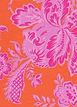 Pink And Orange Bedroom The 25 Best Orange Wallpaper Ideas On Pinterest Orange