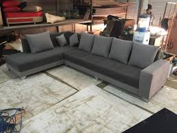 Lounger Sofa Set Manufacturers In Ahmedabad L Shape Sofa Set - Lounger sofa designs