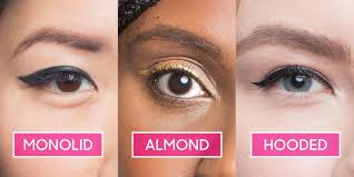 how to do winged eyeliner for every eye shape u2014 cat eyeliner tutorial