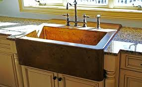 Black Apron Front Kitchen Sink by Apron Top Mount Apron Front Farm Sink Top Mount Self Trimming