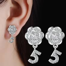 cc earrings buy cc earrings and get free shipping on aliexpress