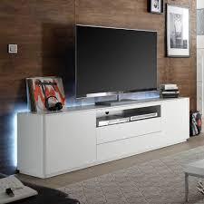 Led Beleuchtung Wohnzimmerschrank Tv Schrank Mit Led Beleuchtung Weiß Jetzt Bestellen Unter Https
