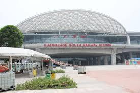 Train Station Floor Plan by Guangzhou South Railway Station Wikipedia