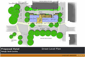 land sold for new convention center hotel