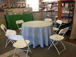 108 tablecloth on 60 table linen and tablecloth rentals bergen party rentals