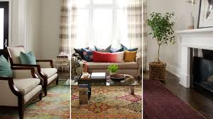 How To Decorate With Rugs Interior Design U2013 How To Use A Statement Rug To Transform A Room