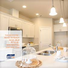 move in ready new homes near jblm the blossom in yelm