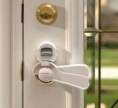 Replace Sliding Glass Door Locks Baby Security Ideas Sliding