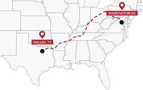 Dallas Tx Map Do What Moves You Proform Com Proform
