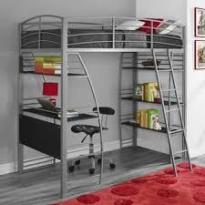 size twin loft bed twin kids u0027 u0026 toddler beds shop the best