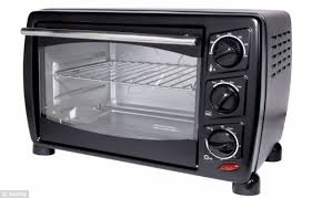How A Toaster Oven Works Microwaves Sales In Decline And Now It U0027s About Toaster Ovens