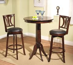 Indoor Bistro Table And Chair Set Indoor Bistro Set Counter Height Bistro Table 4 Chair Pub Table