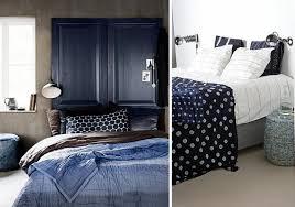 chambre bleu marine deco chambre bleu idee deco pour une chambre 3 dco chambre