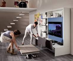 ozzio tv wand smartliving wand tv placement and tvs