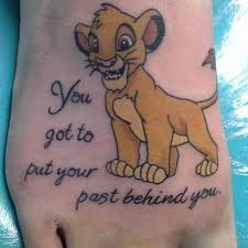 simba lion king tattoo meaning 1000 geometric tattoos ideas