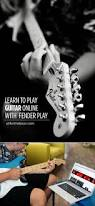 learning to play the guitar online with fender u2014 all for the boys