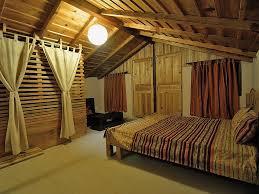 Attic Area by Rental U0026 Tariff Plan Plumrose Home Stay Cottage