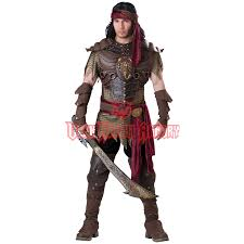 mens costume scorpion warrior men s costume in 1094 from armoury