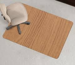 Chair Mat For Laminate Floor Trendsetter Deskpads And Chair Mats Es Robbins Office Products