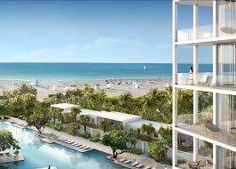 shore club renovation to feature south beach u0027s longest pool