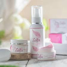 Serum Zalfa Miracle zalfabeauty s items for sale on carousell