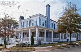 Southern Living Plans Salisbury Court Southern Living House Plans