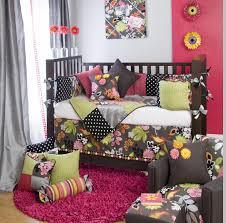 Sweet Potato Crib Bedding Glenna Jean Kirby Bedding Collection Simply Baby Furniture
