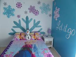 frozen bedroom decor 5420