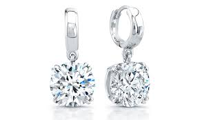 diamond drop earrings diamond earring collection diamond stud earrings diamond dangle
