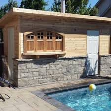 backyard cabanas gazebos home outdoor decoration gazebo design gazebo landscaping pool cabanas stonecrete inc click on the thumnail for a larger image of our vaughan greater toronto area