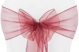 organza sashes wedding wholesale organza sashes cv linens