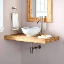vessel sinks for bathrooms cheap vessel sink and vanity opstap info