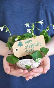 st patrick u0027s day craft for kids neighboor gift