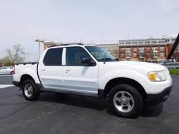 cheap ford explorer cheap used ford explorer sport trac for sale in newton in