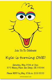 sesame street birthday invitations elmo birthday invitations