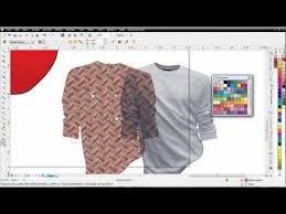 pattern fill coreldraw x6 great tutorial coreldraw x6 for beginners the interactive fill