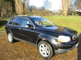 volvo jeep 2006 used volvo xc90 cars for sale motors co uk