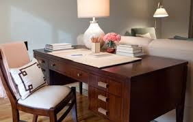 Dining Room Computer Desk 11 Ways To Create A Multipurpose Office Space