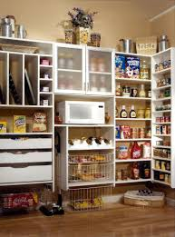 Bookcase Pantry Atlanta Pantry Storage Solutions Spacemakers Custom Closets