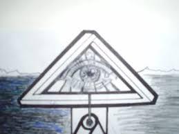 all seeing eye drawing nathan drawings illustration