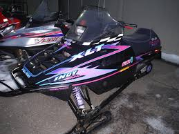 1996 polaris xlt sp images reverse search