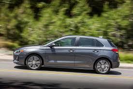 green subaru hatchback 2018 hyundai elantra gt first drive review