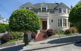 the u0027mrs doubtfire u0027 house is on sale u2014 see inside and outside