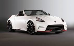 nissan 370z wallpaper hd 2015 nissan 370z nismo roadster concept car hd wallpaper